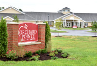 Orchard Pointe VIP Opening